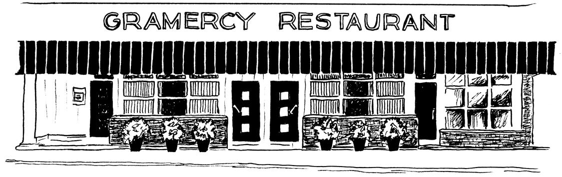 Gramercy Ballroom & Restuarant